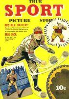True Sport Picture Stories Vol 1 14