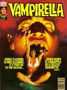 Vampirella Vol 1 72