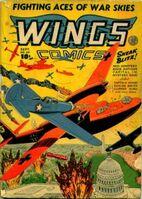 Wings Comics Vol 1 37