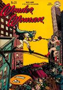 Wonder Woman Vol 1 29