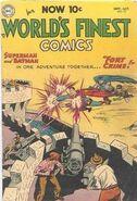 World's Finest Comics Vol 1 72