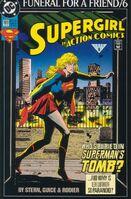 Action Comics Vol 1 686