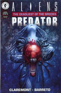Aliens/Predator: The Deadliest of the Species Vol 1 12