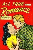 All True Romance Vol 1 1