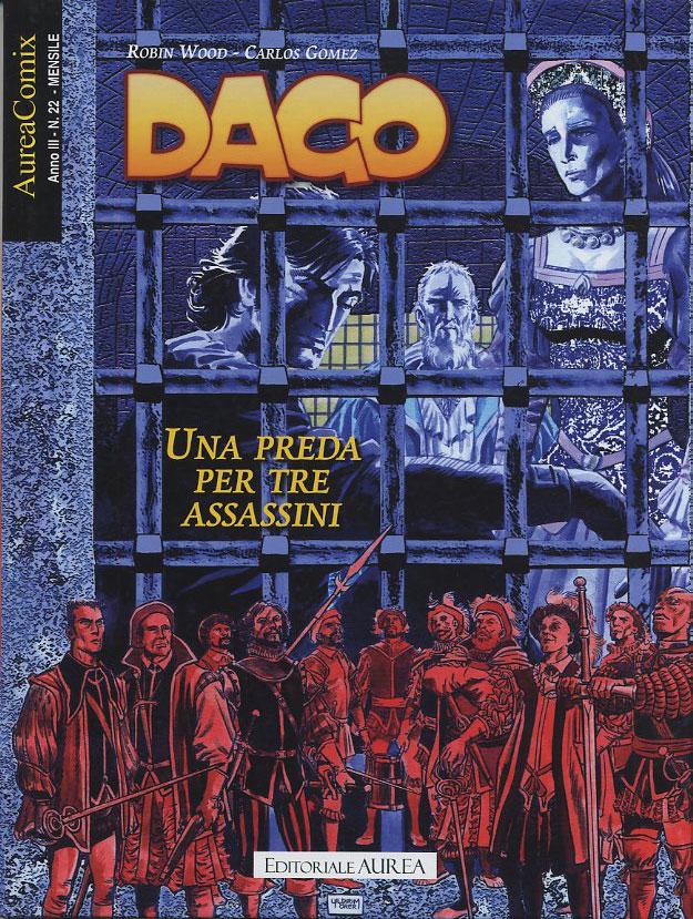 AureaComix Vol 1 22