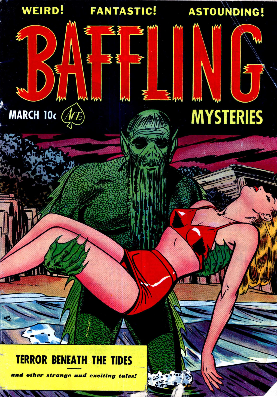 Baffling Mysteries Vol 1 7
