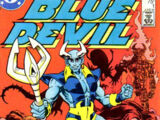 Blue Devil/Covers