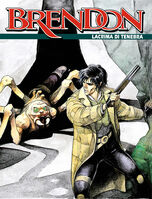 Brendon Vol 1 2