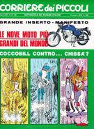 Corriere dei Piccoli Anno LXII 24