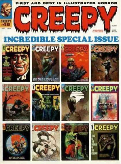 Creepy Vol 1 48