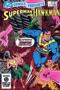 DC Comics Presents Vol 1 74