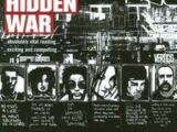 DMZ: The Hidden War (Collected)