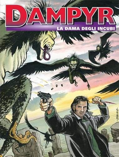 Dampyr Vol 1 154