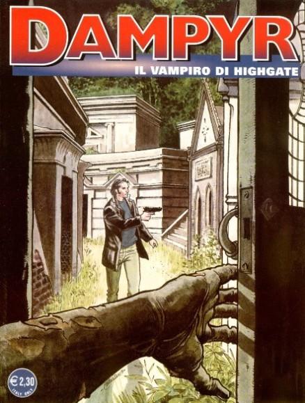 Dampyr Vol 1 45