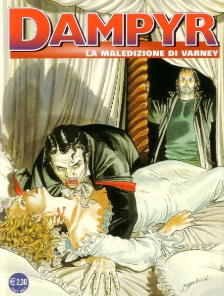 Dampyr Vol 1 52
