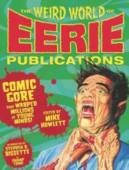 Weird Vampire Tales Vol 1