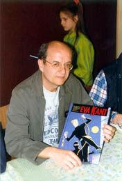 Giancarlo Alessandrini