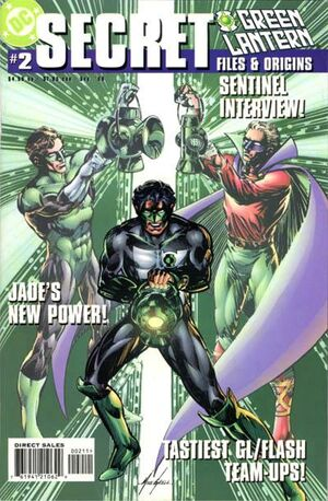 Green Lantern Secret Files and Origins Vol 1 2.jpg