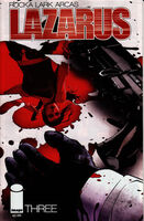 Lazarus (2013) Vol 1 3