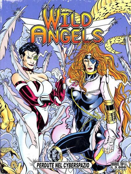 Marvel Top Vol 1 6