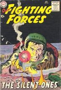 Our Fighting Forces Vol 1 40