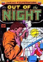 Out of the Night Vol 1 3