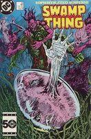 Swamp Thing Vol 2 39