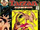 Tarzan Vol 1 234