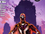 The New 52: Futures End Vol 1 8