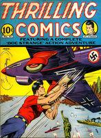 Thrilling Comics Vol 1 10