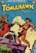 Tomahawk Vol 1 18