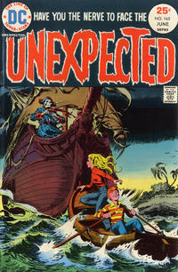 Unexpected Vol 1 165
