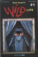 Wild Life Vol 2 1