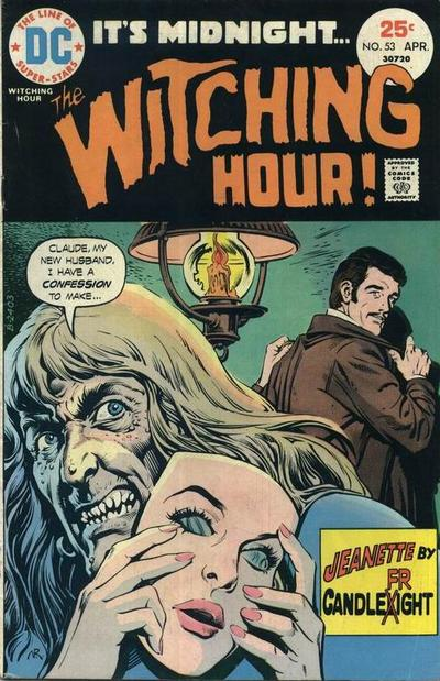 Witching Hour Vol 1 53