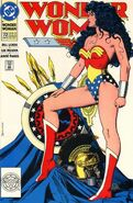 Wonder Woman Vol 2 72