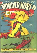 Wonderworld Comics Vol 1 27