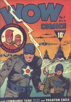 Wow Comics Vol 1 7