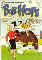 Adventures of Bob Hope Vol 1 39