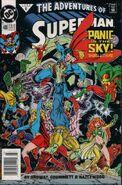 Adventures of Superman Vol 1 488