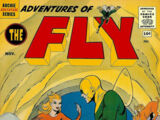 Adventures of the Fly Vol 1 9