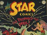 All-Star Comics Vol 1 50