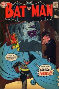 Batman Vol 1 217