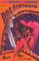Breathtaker (TPB) Vol 1 1
