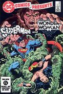 DC Comics Presents Vol 1 76