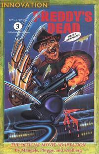 Freddy's Dead The Final Nightmare Vol 1 3