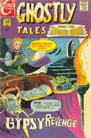 Ghostly Tales Vol 1 85