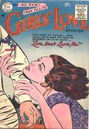 Girls' Love Stories Vol 1 37