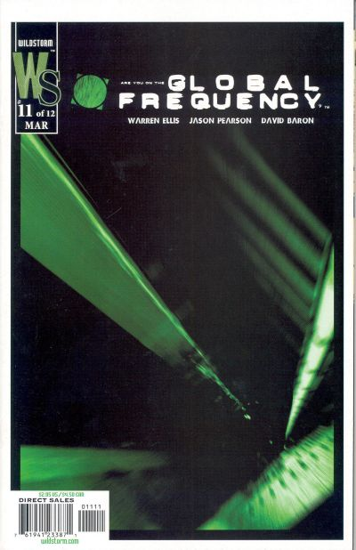 Global Frequency Vol 1 11