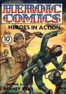 Heroic Comics Vol 1 19