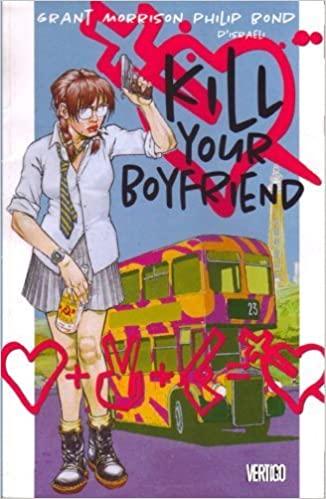 Kill Your Boyfriend Vol 1 1